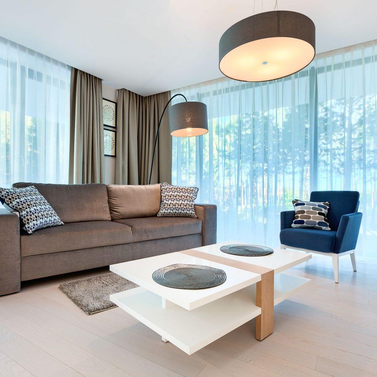 luksusowe apartamenty dune mielno z basen